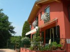 "The House - "" LA COLLINA "" bed & breakfast"